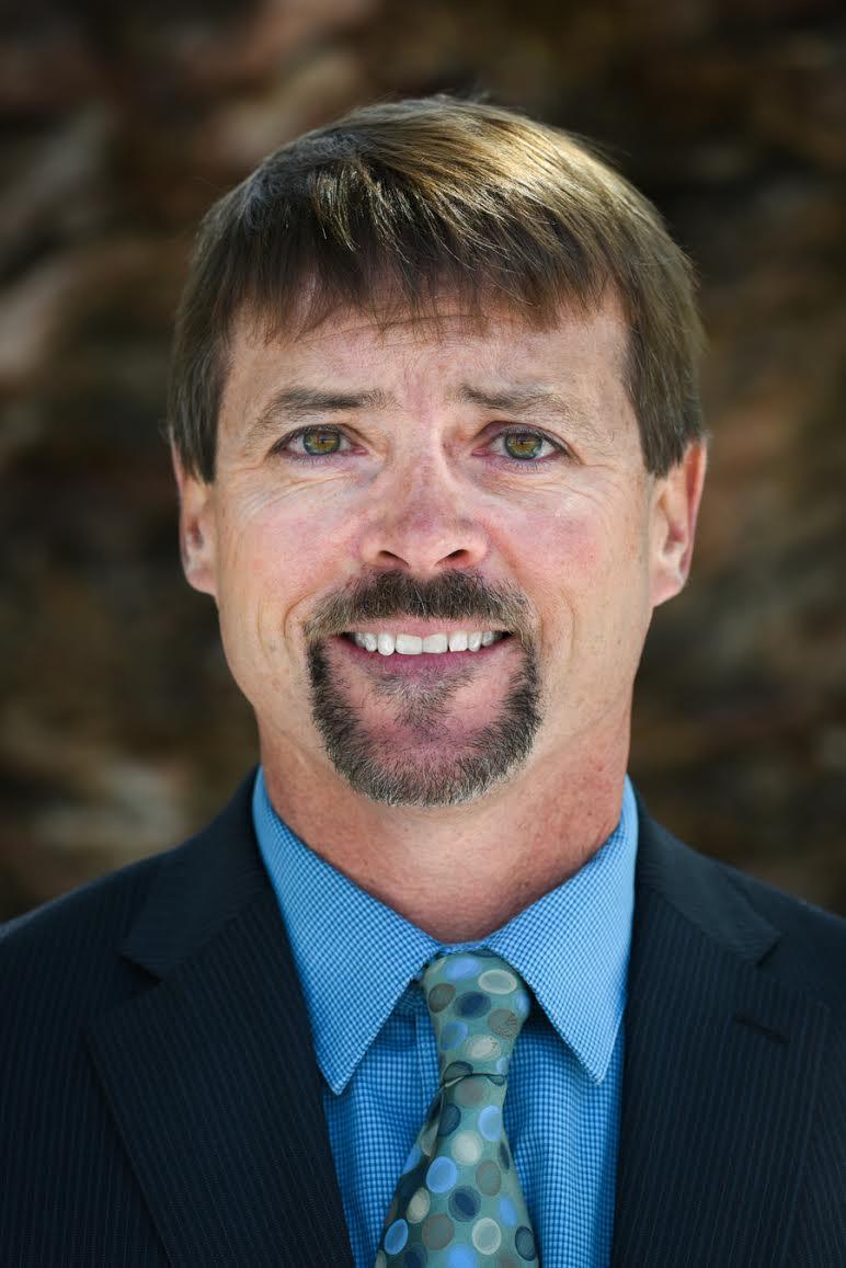 Tim Kudlock
