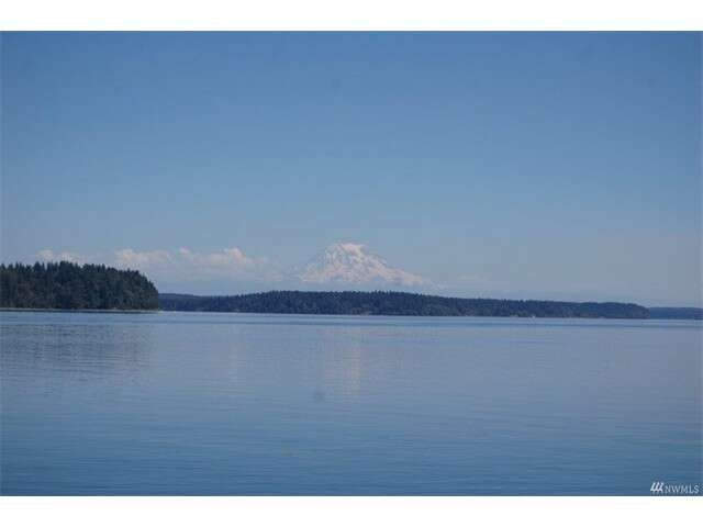 Single Family for Sale at 9948 Johnson Point Rd NE Olympia, Washington 98516 United States