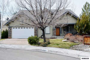Featured RENO Real Estate Listing