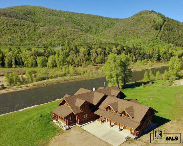 Single Family for Sale at 18525 W Highway 40 Steamboat Springs, Colorado 80487 United States