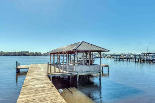 Single Family for Sale at 3050 Julington Creek Rd Jacksonville, Florida 32223 United States