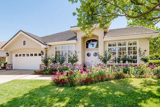 Single Family for Sale at 408 Braxfield Court Lake Sherwood, California 91361 United States