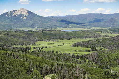 Land for Sale at Tbd County Road 62 Clark, Colorado 80428 United States