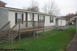 Single Family Home for Sale, ListingId:42392366, location: 8190 Hazelwood Ave Stonewood 26301