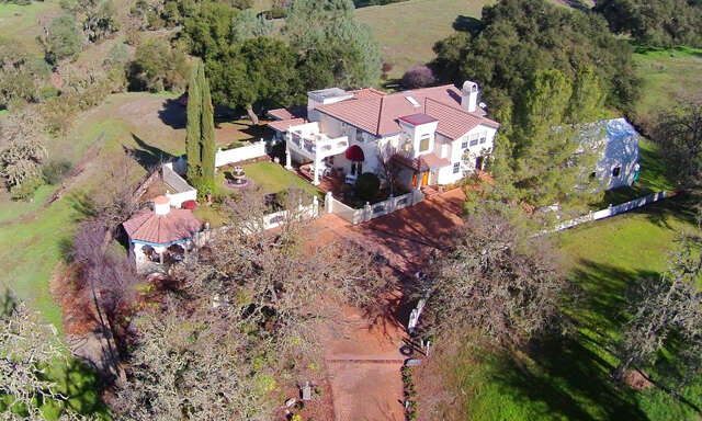 Single Family for Sale at 11375 Atascadero Ave Atascadero, California 93422 United States