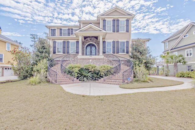 Single Family for Sale at 2164 Beckenham Drive Mount Pleasant, South Carolina 29466 United States