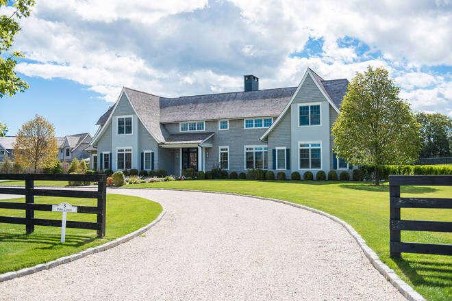 Single Family for Sale at 3 Polo Court (Lot 2) Bridgehampton, New York 11932 United States