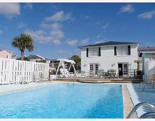 Single Family for Sale at 82 Captain's View Tybee Island, Georgia 31328 United States