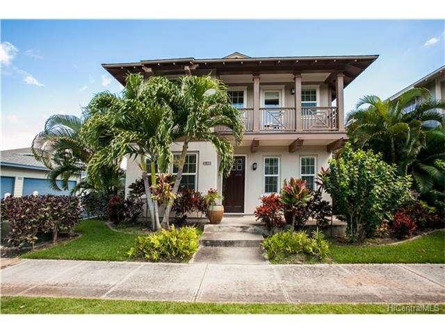 Single Family for Sale at 91-1049 Kaiuliuli Street Ewa Beach, Hawaii 96706 United States