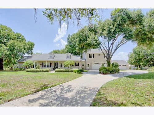 Home Listing at 505 GUERRANT STREET, UMATILLA, FL