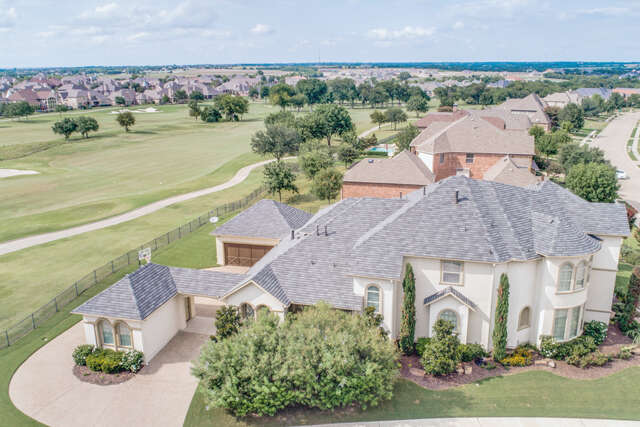 Single Family for Sale at 1131 Crooked Stick Drive Prosper, Texas 75078 United States