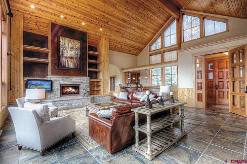 Single Family for Sale at 335 Crescent Ridge Drive Durango, Colorado 81301 United States