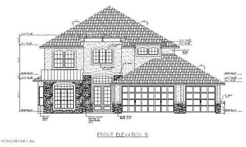Single Family for Sale at 96211 Ocean Breeze Dr Fernandina Beach, Florida 32034 United States
