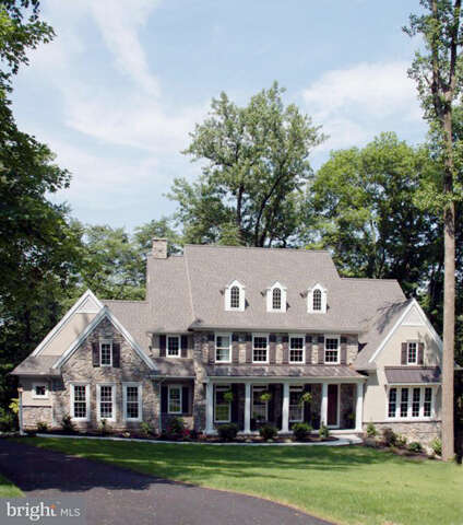 Single Family for Sale at 6 Alans Green Lancaster, Pennsylvania 17602 United States