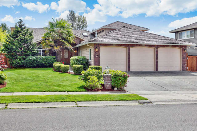 Single Family for Sale at 4126 145th Place SE Snohomish, Washington 98296 United States