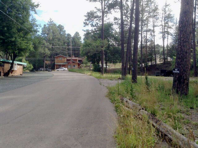Real Estate for Sale, ListingId:43641248, location: 300 MECHEM DR Ruidoso 88345