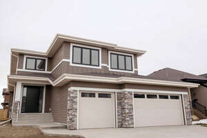 Single Family Home for Sale, ListingId:38003549, location: 45 Leveque Way St Albert T8N 5T2