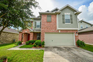 Featured Property in Houston, TX 77048