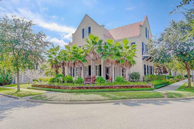 Single Family for Sale at 206 N Shelmore Boulevard Mount Pleasant, South Carolina 29464 United States