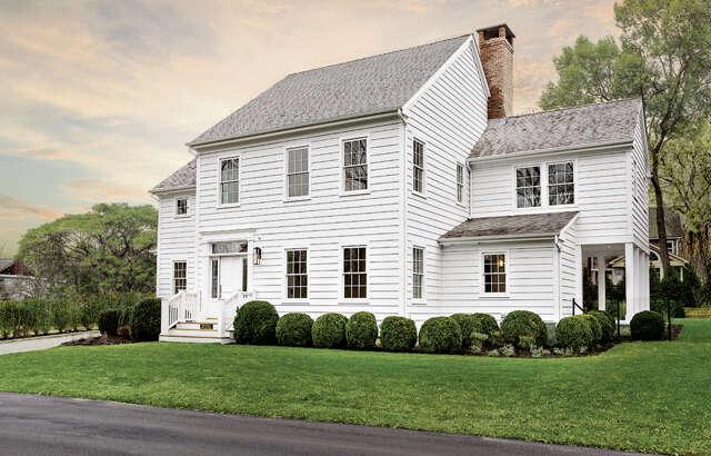 New Construction for Sale at 11 Eastville Sag Harbor, New York 11963 United States