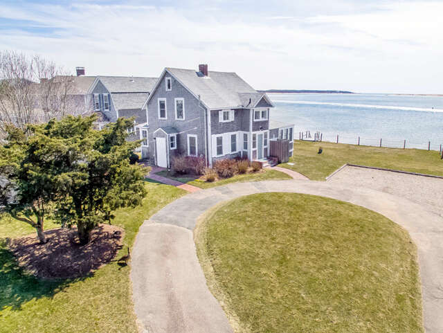 Single Family for Sale at 11 Windmill Lane West Yarmouth, Massachusetts 02673 United States