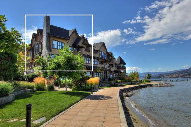 Home Listing at #321 3880 Truswell, KELOWNA, BC