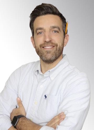 Aaron Araujo