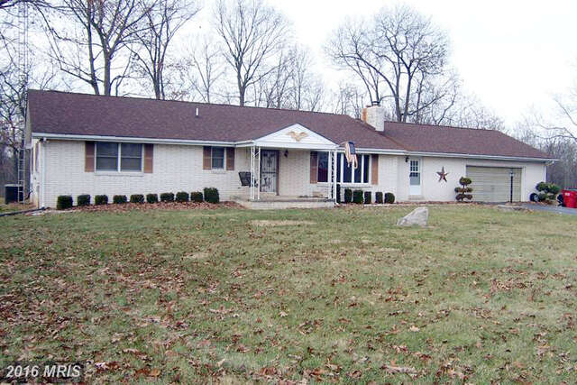 Real Estate for Sale, ListingId:42577389, location: 207 LINEWEAVER LANE Martinsburg 25404