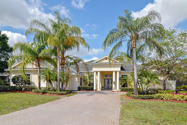 Real Estate for Sale, ListingId:44338881, location: 8113 Kiawah Trace Pt St Lucie 34986