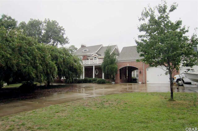 Single Family for Sale at 4001 Creek Road Kitty Hawk, North Carolina 27949 United States