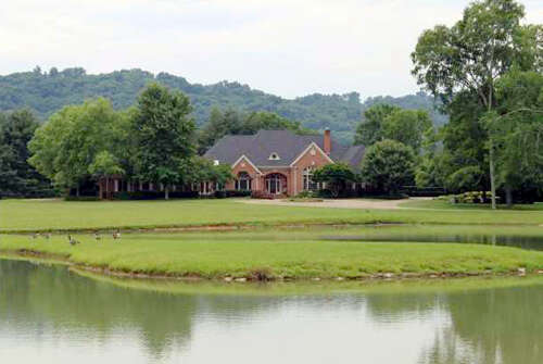 Single Family for Sale at 7501 Clearwater Rd Hixson, Tennessee 37343 United States