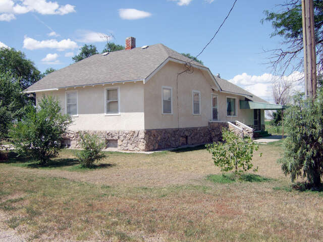 Single Family for Sale at 3642 Road 47 Torrington, Wyoming 82240 United States