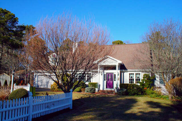 Single Family for Sale at 18 Tuckoosa Road South Dennis, Massachusetts 02660 United States