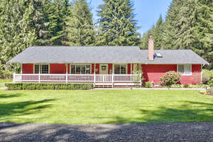 Featured Property in Snohomish, WA