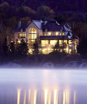Featured Property in Mont Tremblant, QC J8E 1E3