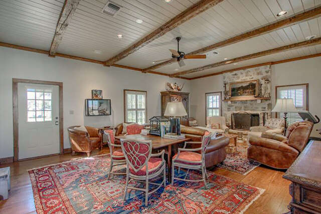 Single Family for Sale at 575 Buckeye Rd Fredericksburg, Texas 78624 United States