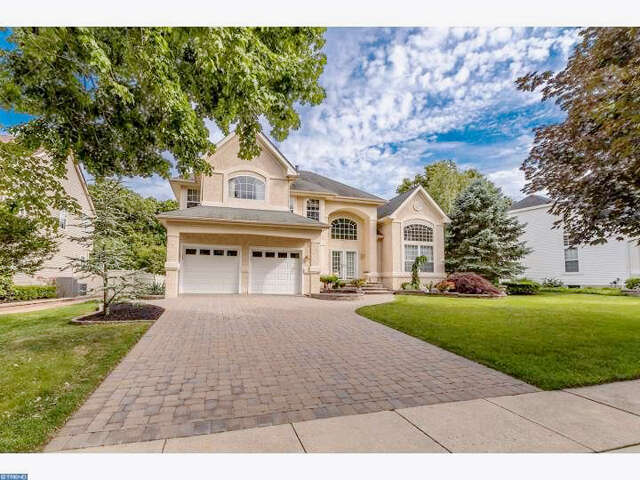 Single Family for Sale at 9 Stoney Hill Ln Mount Laurel, New Jersey 08054 United States