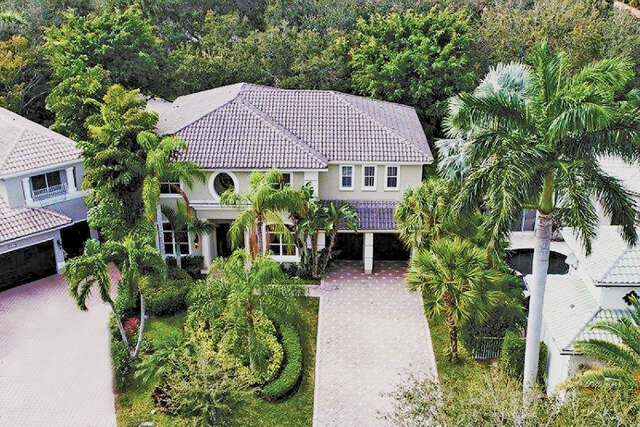 Single Family for Sale at 2419 NW 49th Lane Boca Raton, Florida 33431 United States