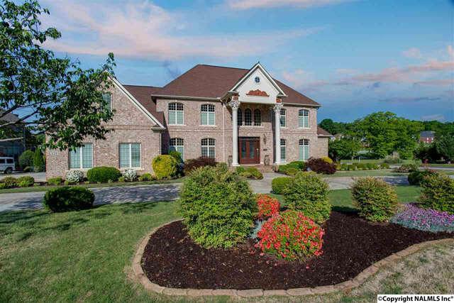 Single Family for Sale at 121 Coveshire Place Madison, Alabama 35758 United States