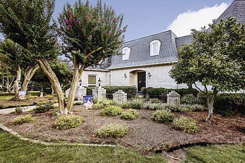 Single Family for Sale at 1726 Spring Stone Drive Matthews, North Carolina 28105 United States