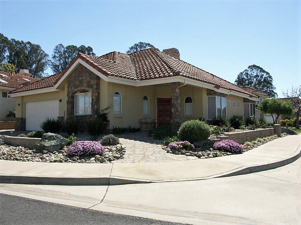 Single Family for Sale at 1536 Champions Ln Nipomo, California 93444 United States