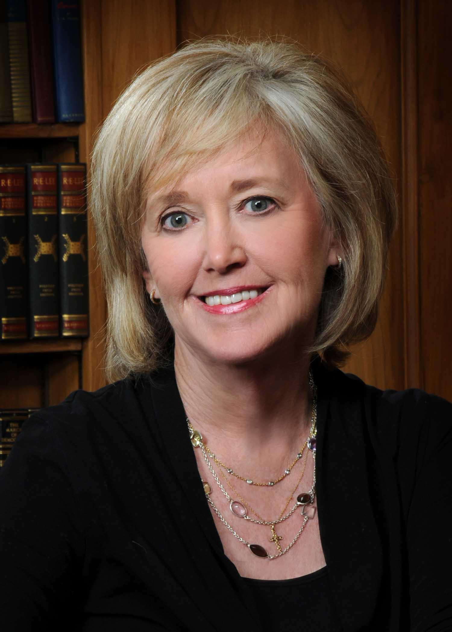 Helen Benton
