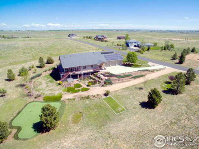 Single Family for Sale at 16511 Essex Rd Platteville, Colorado 80651 United States