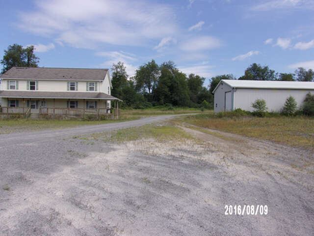 Investment for Sale at 13217 Veterans Memorial Hwy Reedsville, West Virginia 26547 United States