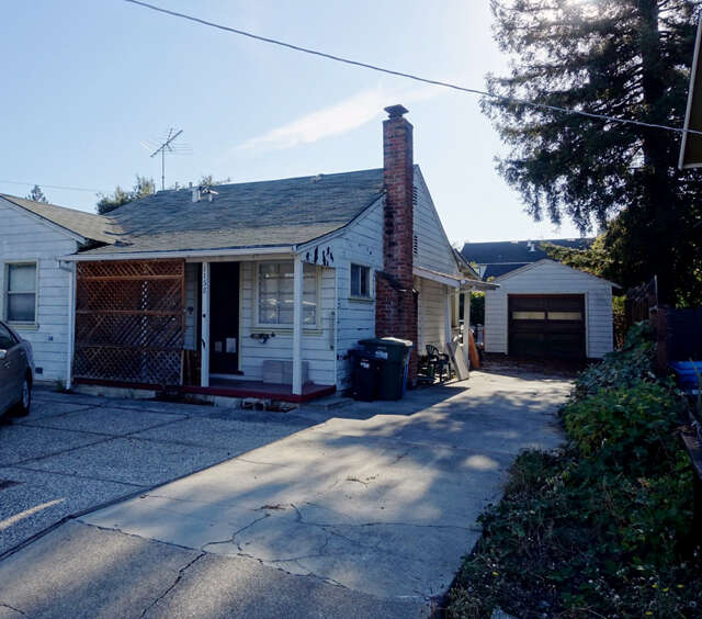 Single Family for Sale at 1158 Virginia Ave Redwood City, California 94061 United States