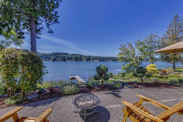 Single Family for Sale at 6038 Osprey Cir Bremerton, Washington 98312 United States