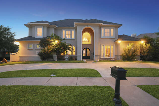 Single Family for Sale at 4549 Biltmoore Drive Frisco, Texas 75034 United States