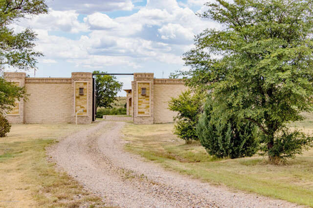 Single Family for Sale at Hope Survival Ranch Canyon, Texas 79015 United States