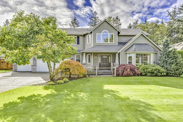 Single Family for Sale at 12006 58th Ave SW Lakewood, Washington 98499 United States