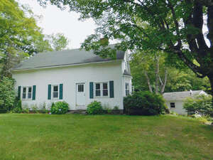 Featured Property in West Windsor, VT 05089